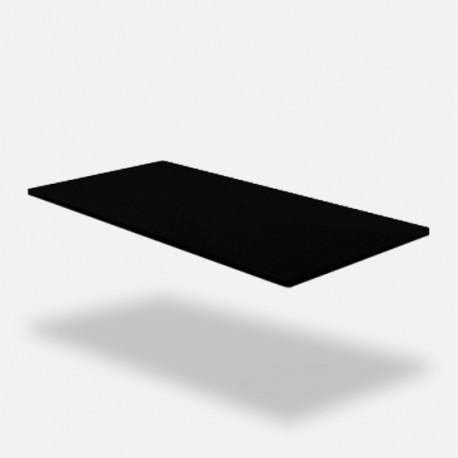Beidseitige Abdeckplatte Esstischblatt 7ft