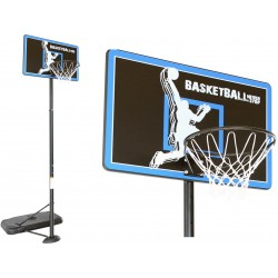 Der Basketballkorb Denver
