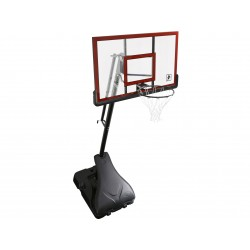 Der Basketballkorb Denver